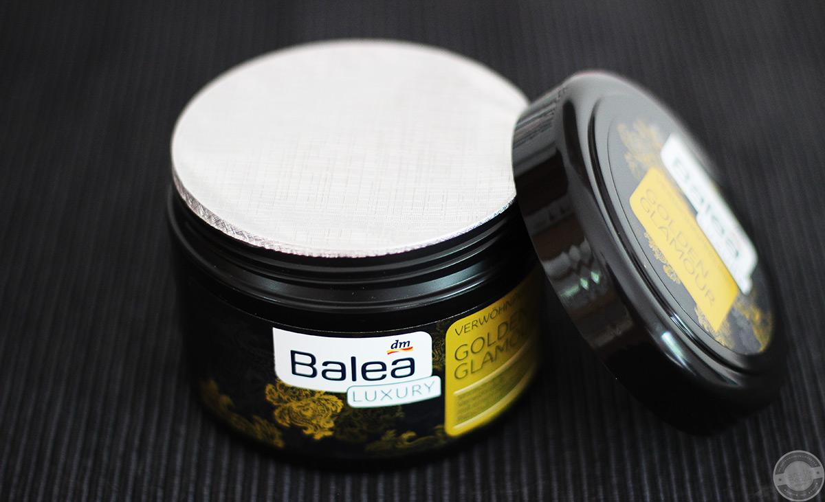 Kem tẩy da chết body Balea