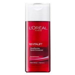Nước hoa hồng giảm nếp nhăn Loreal Revitalift