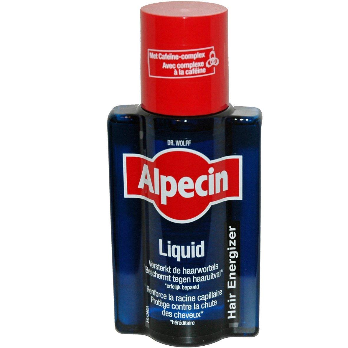 Tinh dầu kích thích mọc tóc Alpecin Coffein Liquid