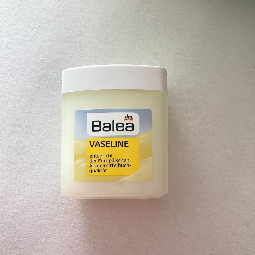 Vaseline Balea