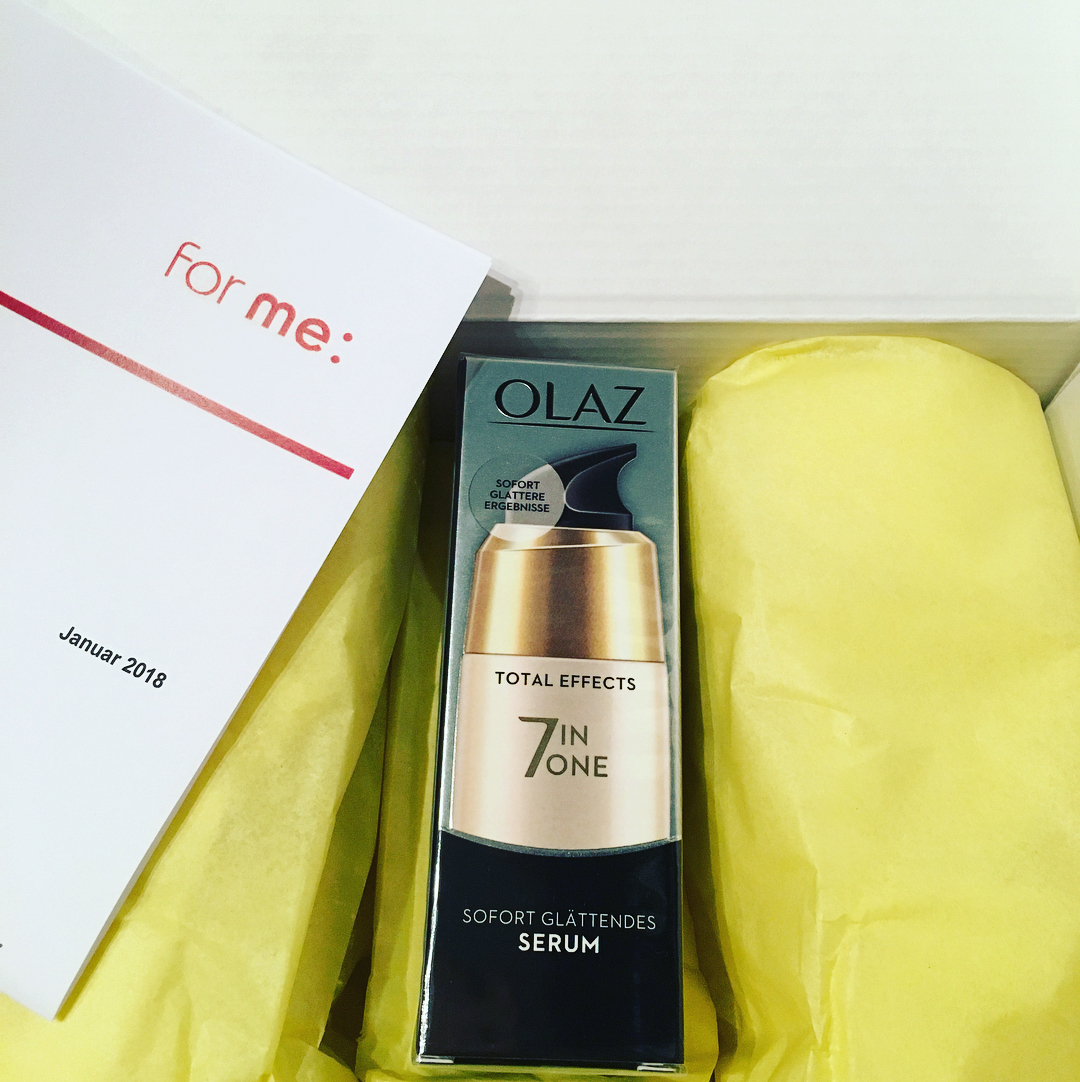 SERUM OLAZ TOTAL EFFECT 7IN1