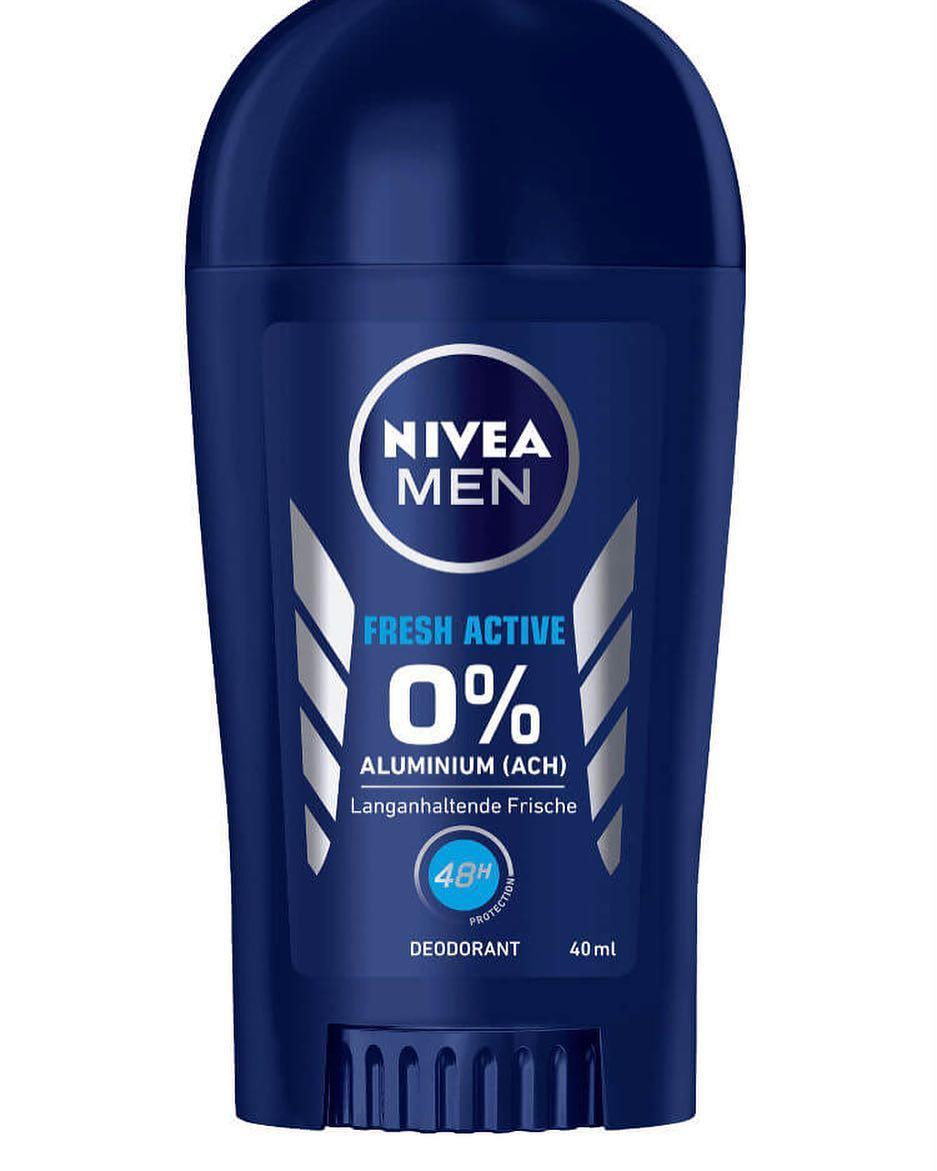 sáp khử mùi Nivea Men