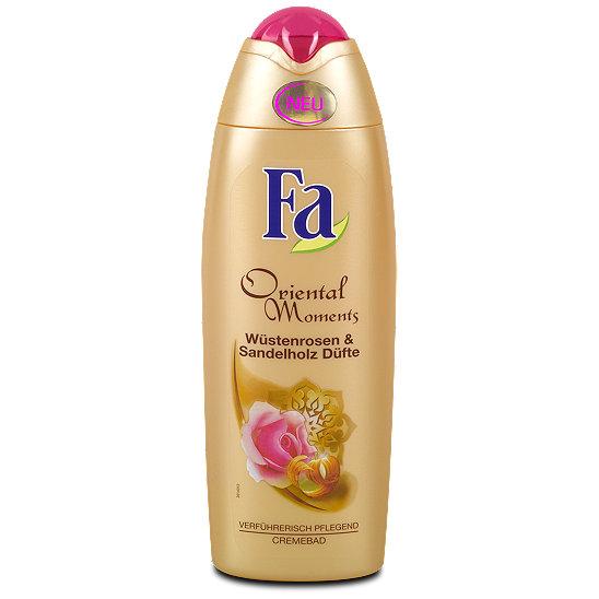 Sữa tắm Fa hương hoa hồng