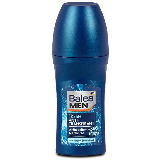 Lăn khử mùi Balea MEN