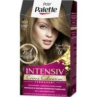 Thuốc nhuộm tóc Poly Palette mã 500 nâu vàng