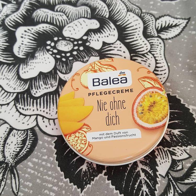 Kem dưỡng Balea hương xoài + chanh leo(sale )