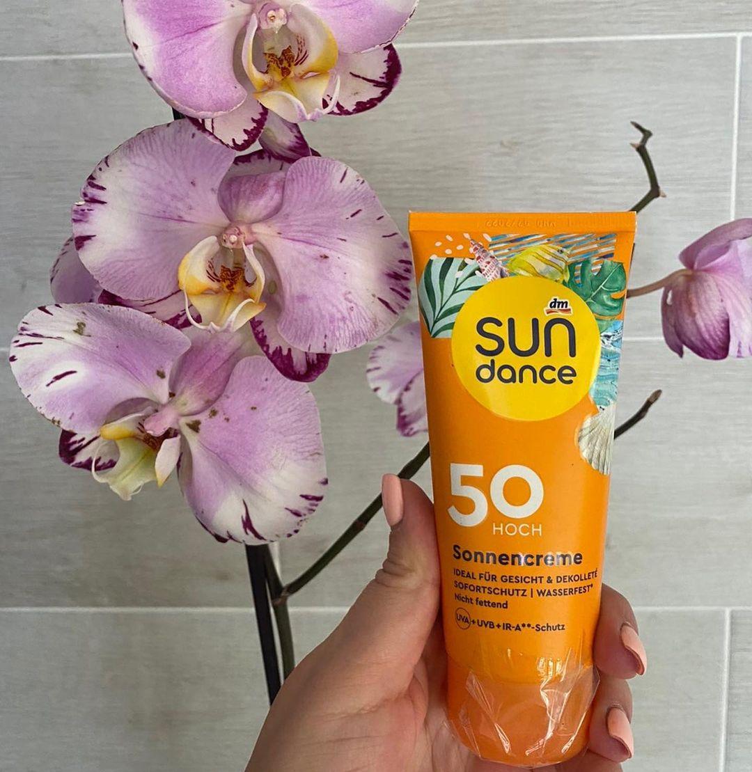 Kem chống nắng SunDance SPF50